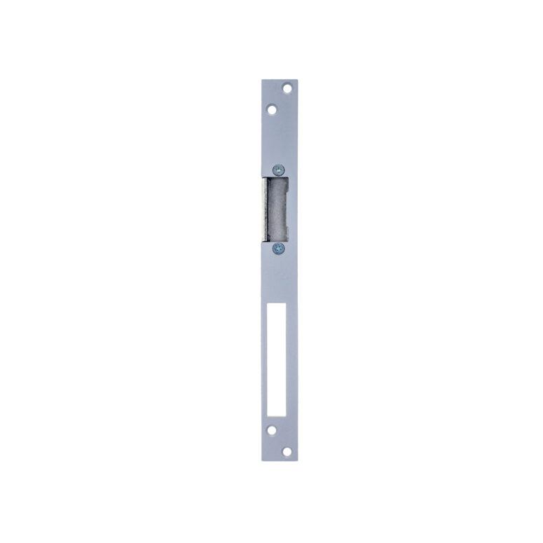 Електромагнитна брава/насрещник с обикновен език, модел 03