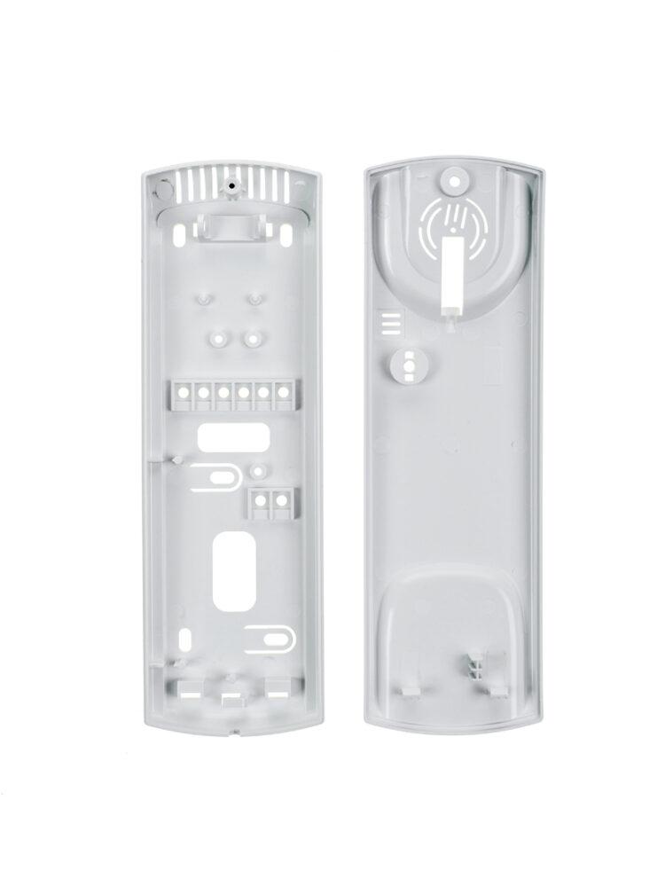 Пластмасови детайли за ОСНОВА на домофонен апарат
